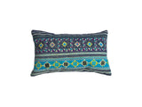 "The ""Highlands"" Hmong Pillow Cover  (2 colors)"