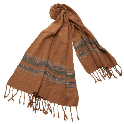 "Geo ""Copper River"" Throw"
