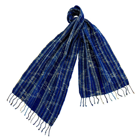 """Night Sky"" Scarf"