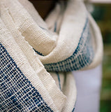 """Skater's"" Wrap or Shawl"