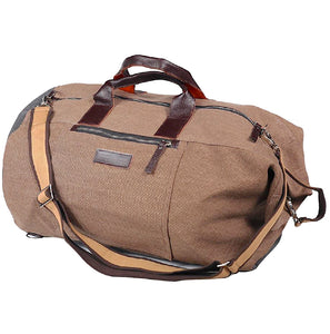 """TND"" Duffle Bag - large"