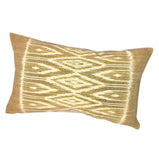 """Savannakhet"" Pillow Covers in Pastels-- 5 colors"