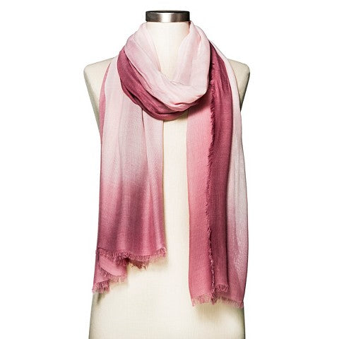 Best Colorful Fall Scarves 2015