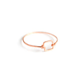 All About Why We Love Rose Gold Jewelry
