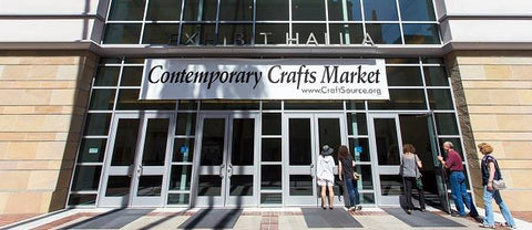 Contemporary Crafts Market Pasadena