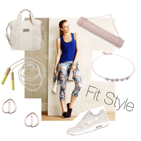 Fitness Style Inspiration