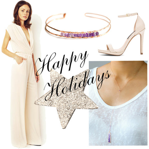 Holiday Style Inspiration