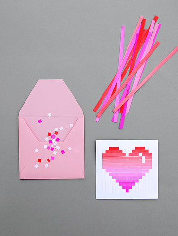 Valentine's Day Craft DIY