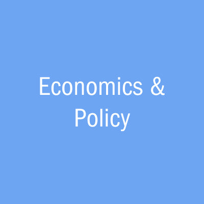 Economics and Policy