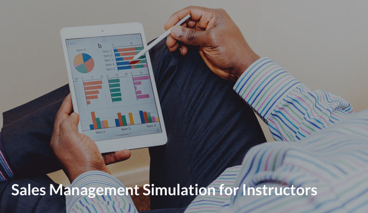 Sales Management Simulation
