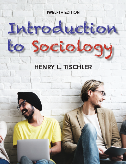 Introduction to Sociology by Henry L. Tischler