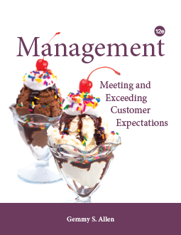 Management Meeting and Exceeding Customer Expectations, 12th Edition, Gemmy Allen