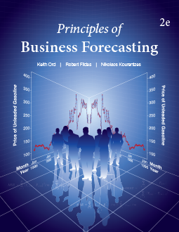Part I: Principles of Business Forecasting: A First Course in Forecasting