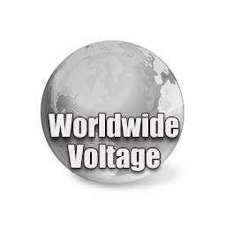 Worldwide Voltage