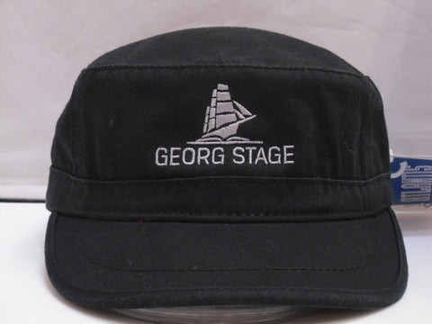 Georg Stage Retro Cap