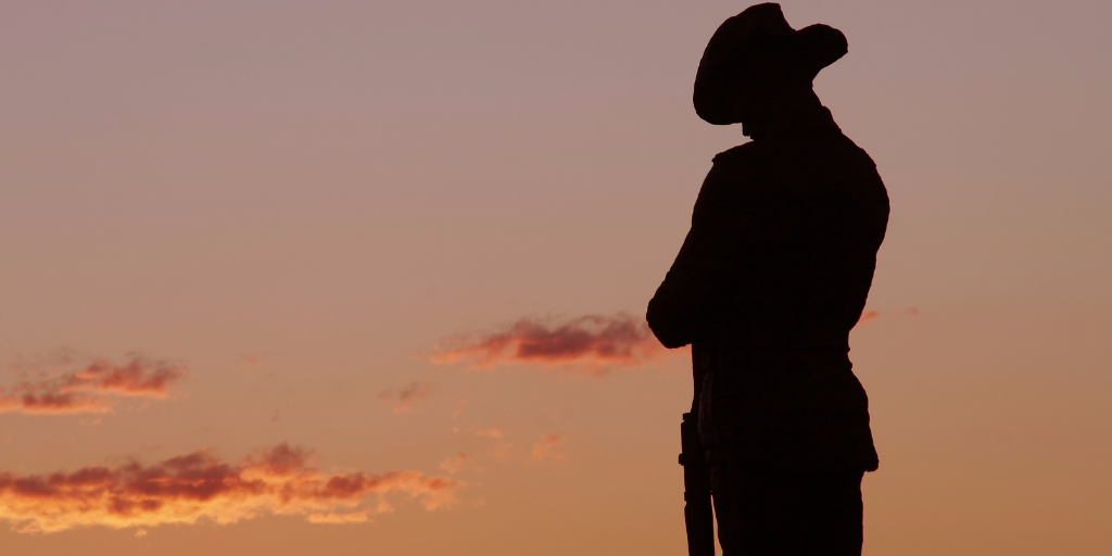 ANZAC Day… Respecting Traditions & Starting Some of our Own