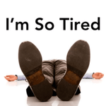 Feeling Tired All The Time?