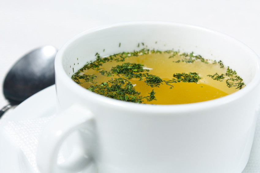 Want Even More Good News About Bone Broth?