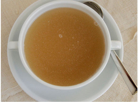 Why Bone Broth is AWESOME!