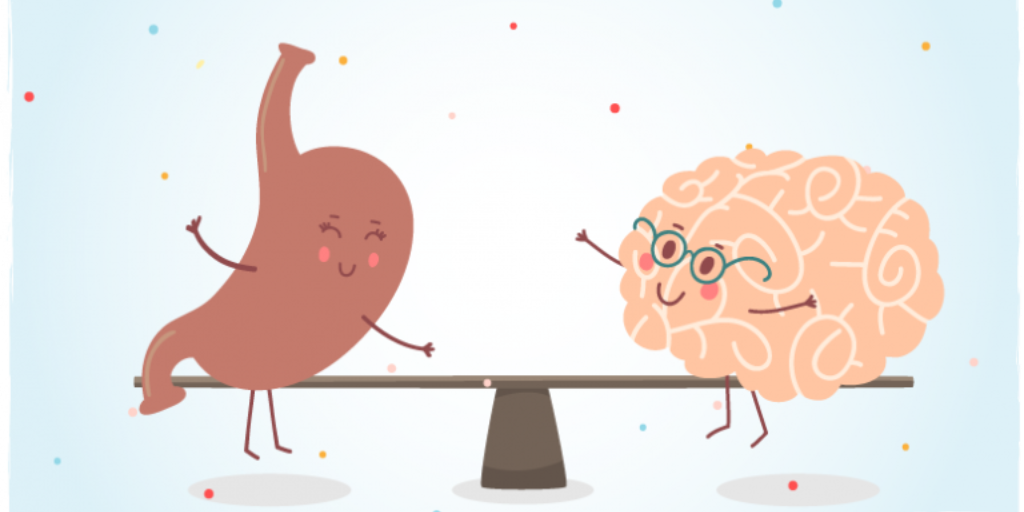 The Gut Brain Connection