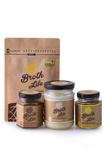 Bone Broth Fun Pack (organic)