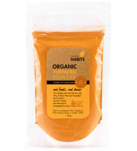 Changing Habits Turmeric Powder 100 g