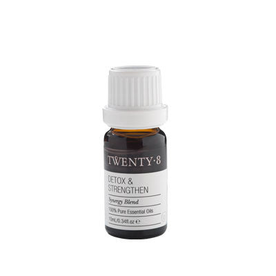 Twenty8 Detox & Strengthen Synergy Blend