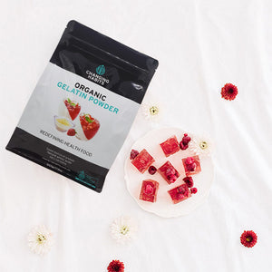 Changing Habits - Gelatin Powder 500g