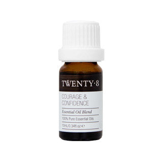 Twenty8 Courage & Confidence Synergy Blend 10m