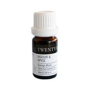 Twenty8 Vigour & Spice Essential Oil Blend