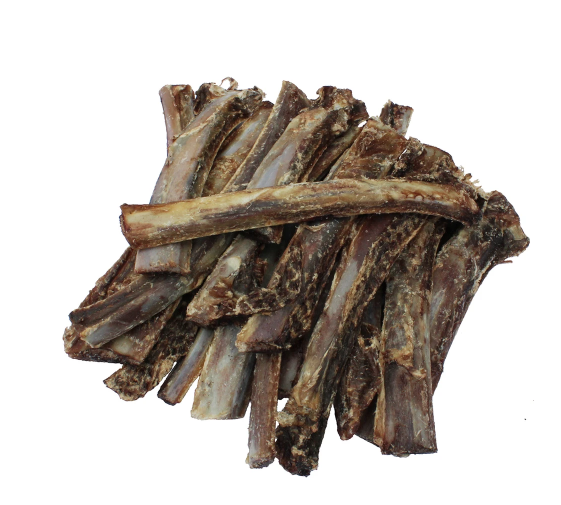 Venison Spare Ribs (Limited Stocks)