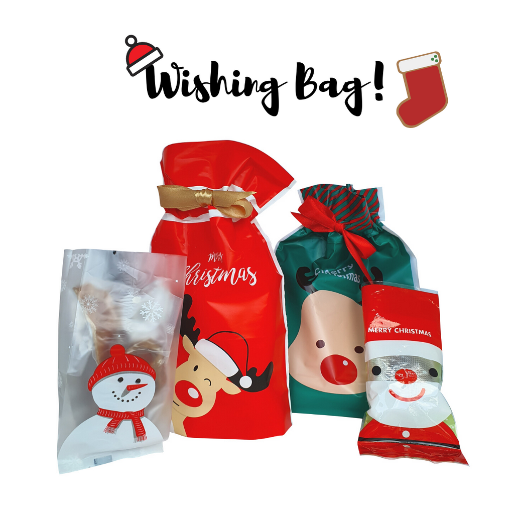 Wishing Bag