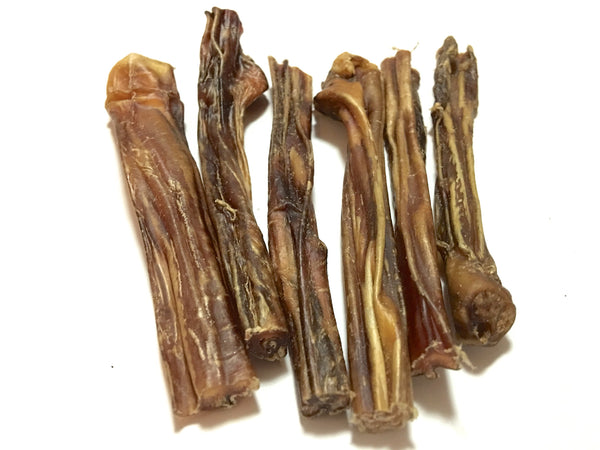 NEW! Crunchy Bully Stick