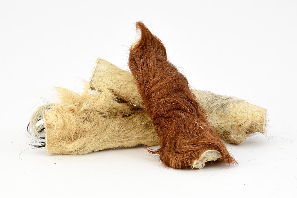 Cow Skin (Furry)