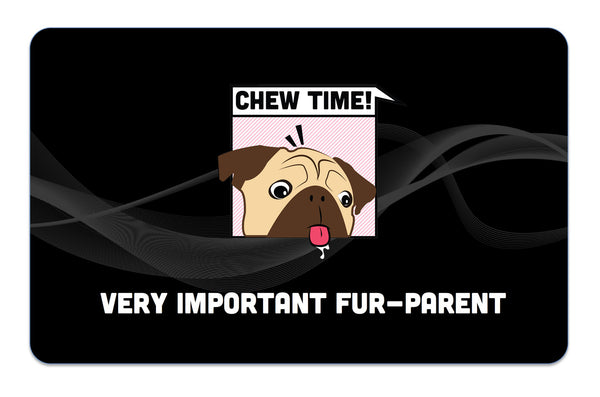 Chew Time Membership - Chew Time - 1