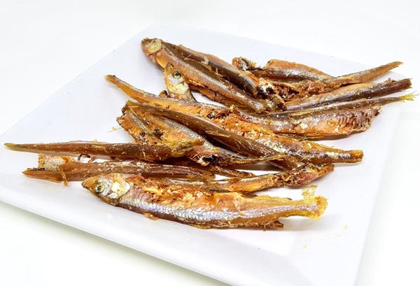 Baltic Sprats