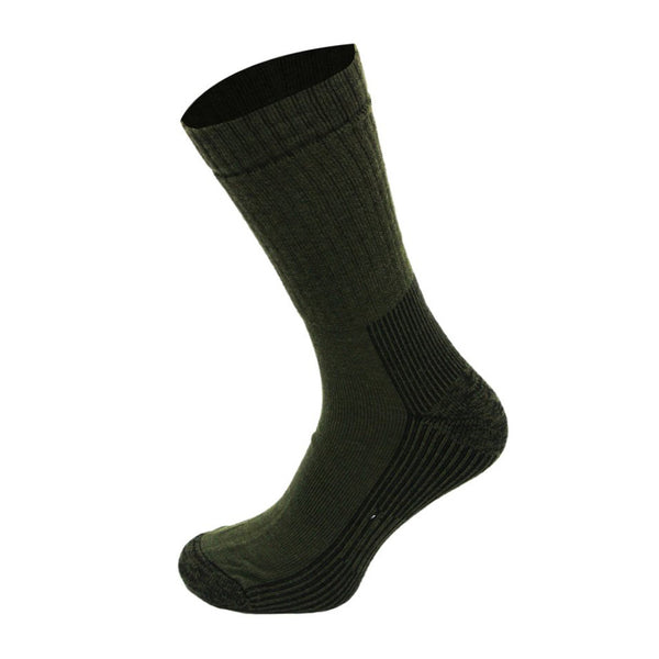 149 - Men's Socks (2 Pack Khaki Green)