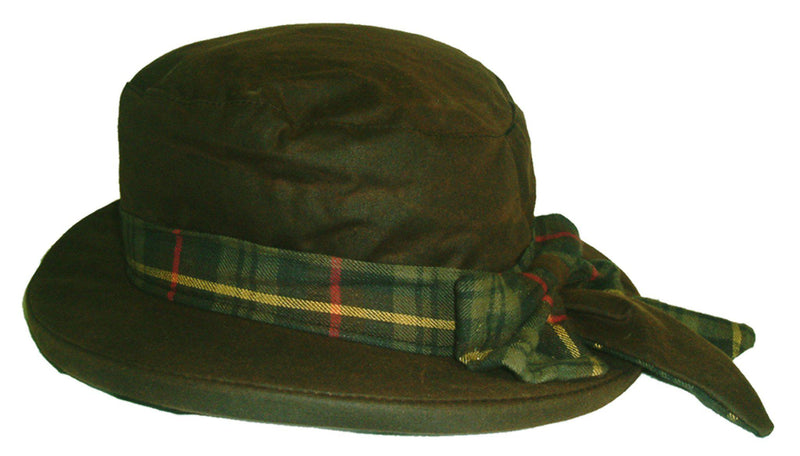 HW44 - Women's Thelma Antique Wax Hat