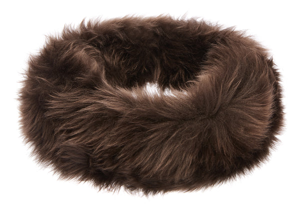 Oakley Sheepskin Head Band