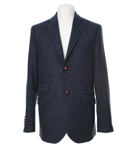 W221 - Harris Tweed Blazer
