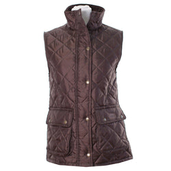 W33 - Women's Newbury Gilet - Oxford Blue
