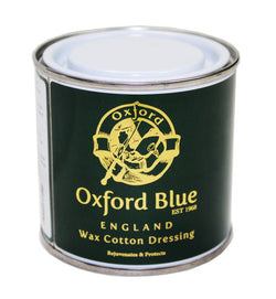 WT2 - Wax Dressing - 200ml - Oxford Blue