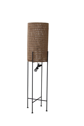 Floor Lamp - DIEGO (Natural)