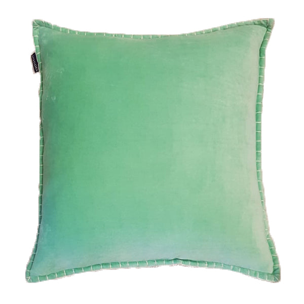 Cushion Cover - Baldu Mint (L-50x50cm) | Gaya Alegria