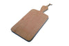 Mini Paddle Oak Board with handle (250x200 mm) - Atelier du Bois | Gaya Alegria