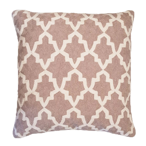 Cushion Cover - Jill (L/50x50cm) | Gaya Alegria