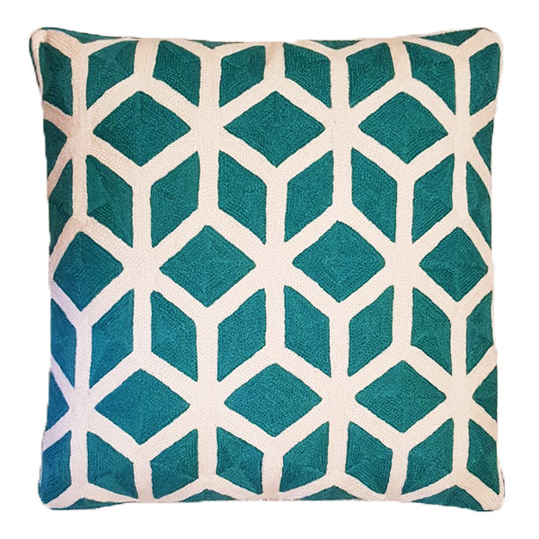 Cushion Cover - Joelle (L/50x50cm) | Gaya Alegria