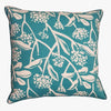 Cushion Cover - Frani Teal (M/45x45cm) | Gaya Alegria
