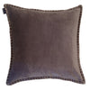 Cushion Cover - Baldu Liver (XL/65x65cm) | Gaya Alegria