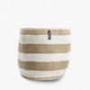 Mono Basket - Adia Light Brown